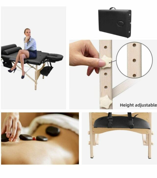 Ootori-massage-table