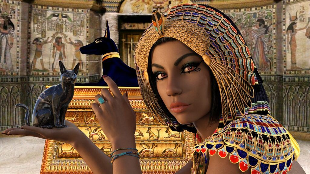 the rituals of hammam the moroccan way-cleopatra