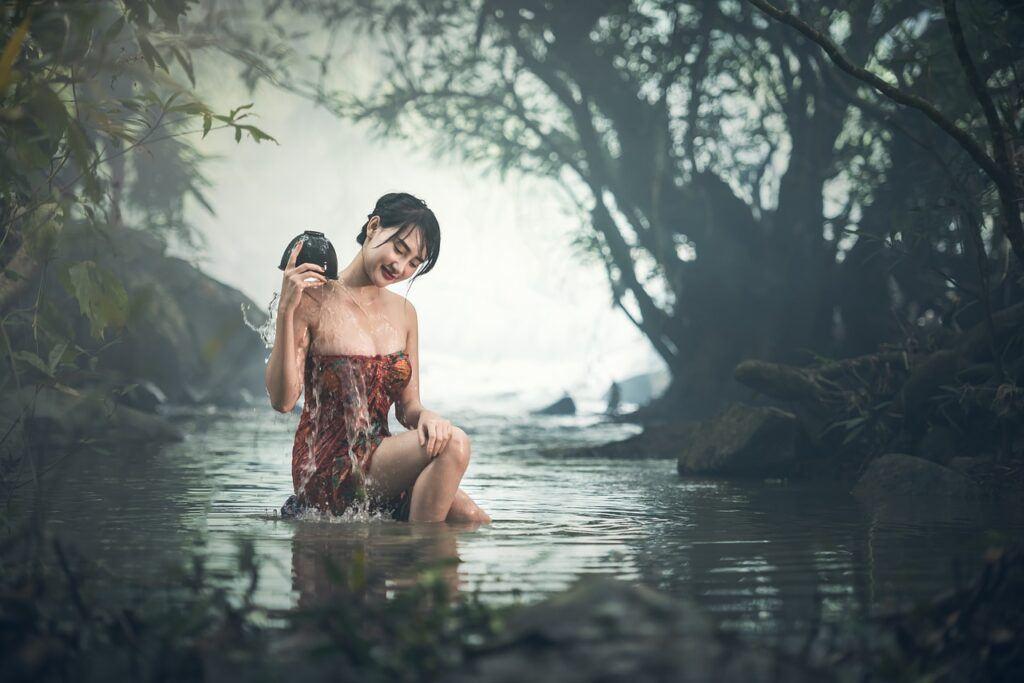 the-ritual-of-hammam-the-Moroccan-way-bathing