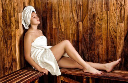 the ritual of hammam the moroccan way-sauna