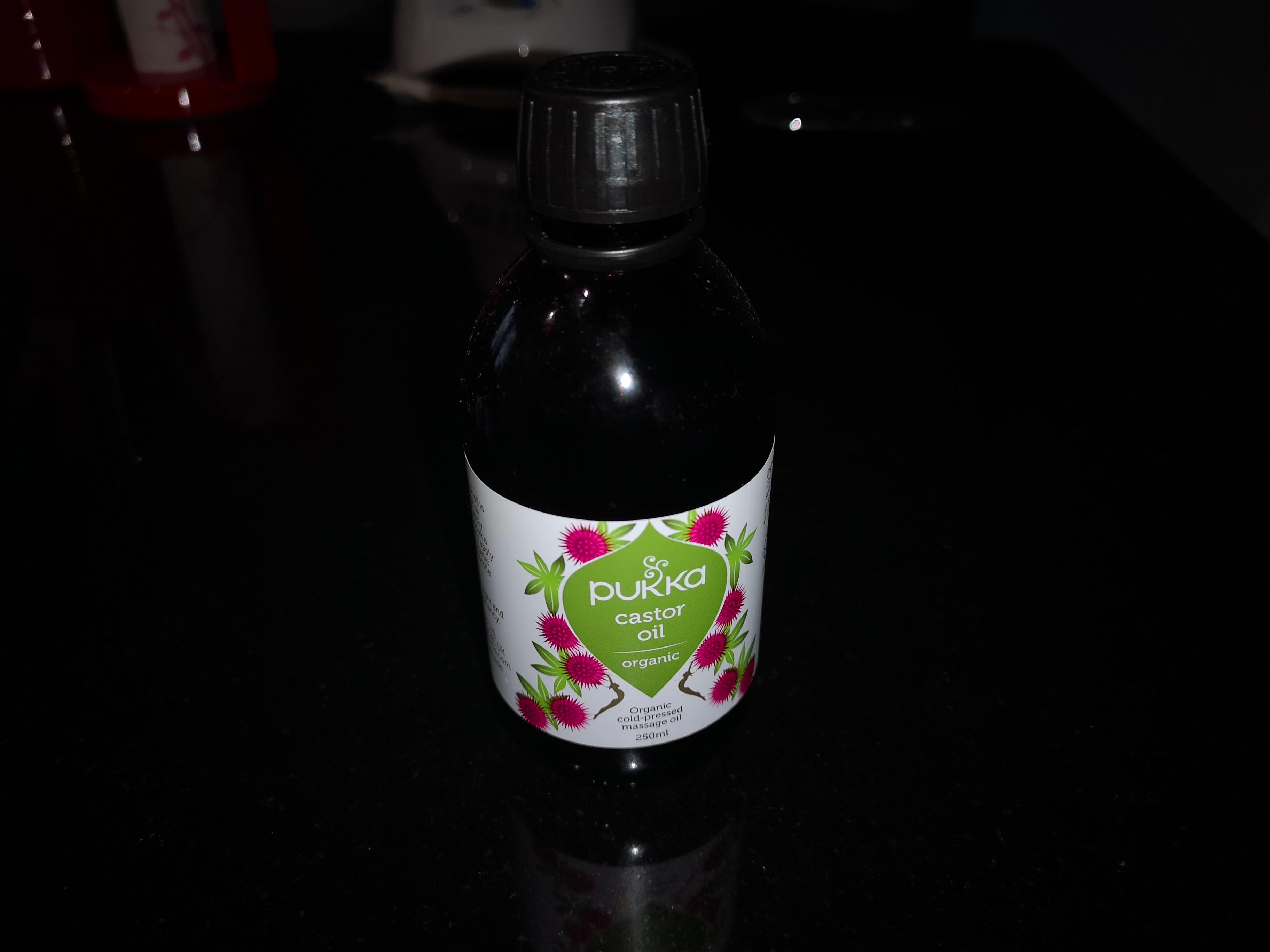 pure_organic_castor_oil