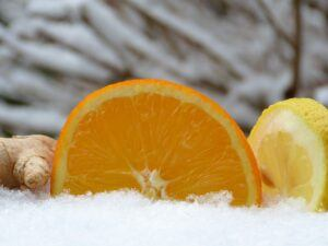 Natural_remedies_to_common_cold_Ginger_orange_lemon