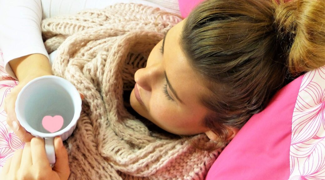 Natural Remedies To Common Cold