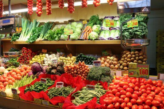farmers_market vegetables fruit