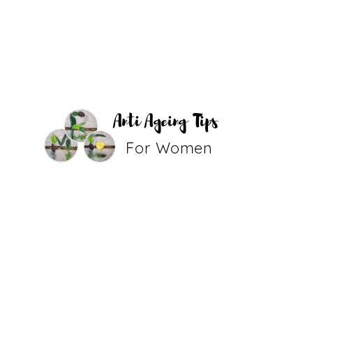 Anti aging tips - logo