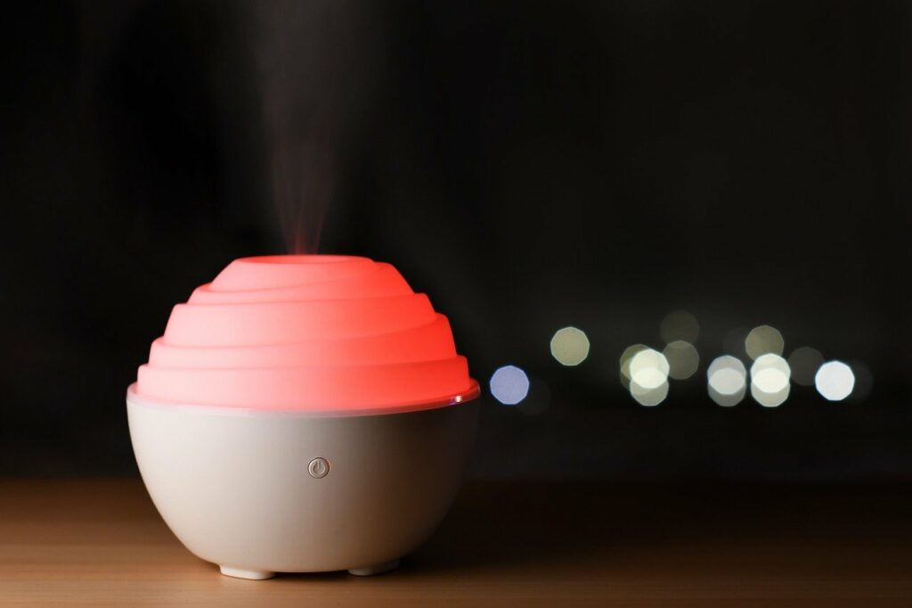 Best Uses for Essential oils-diffuser