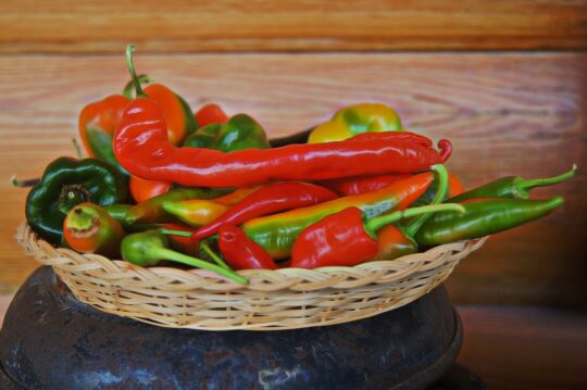 Best-herbs-and-spices-for-your-health-pepper
