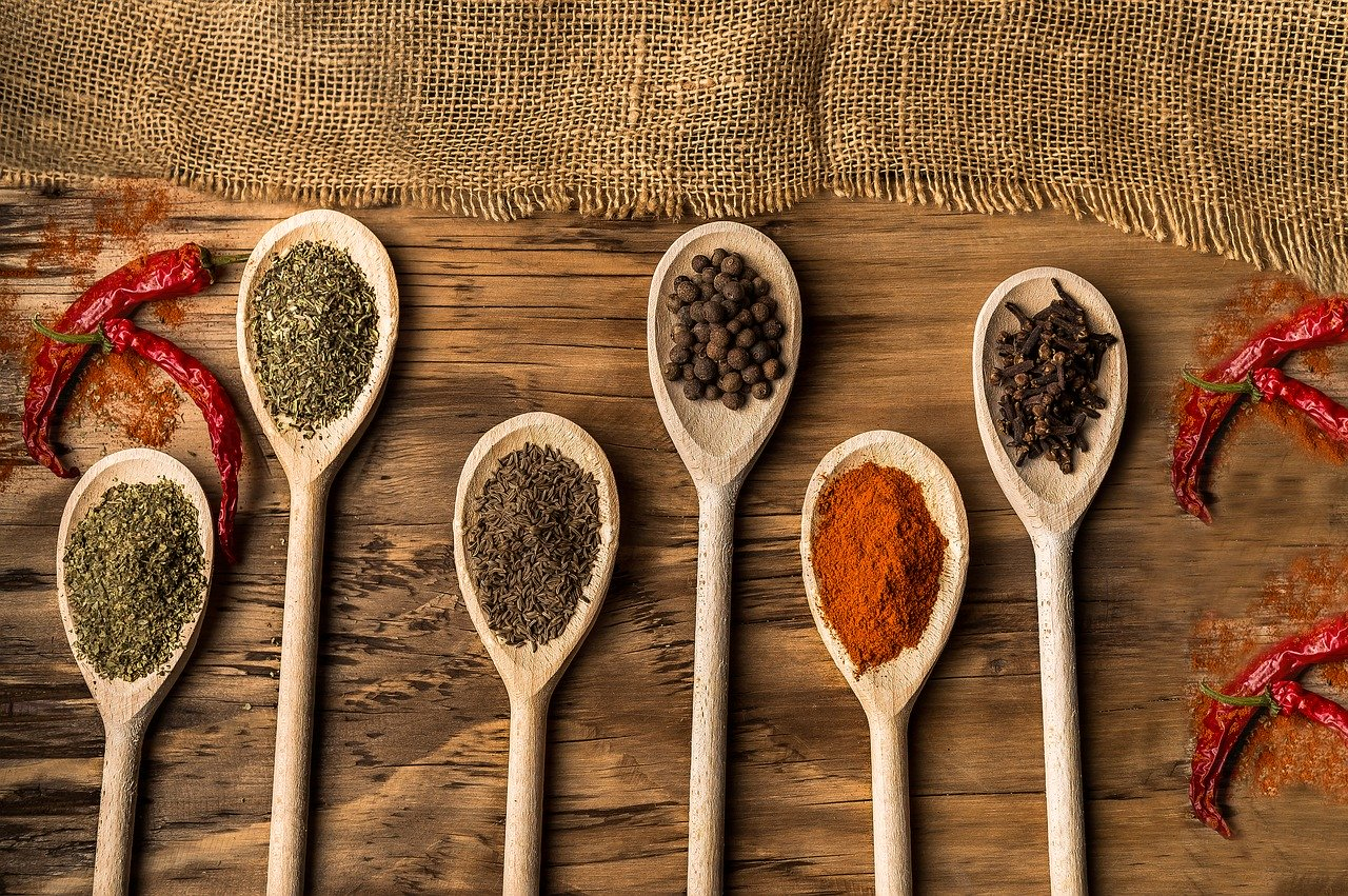 food-spices