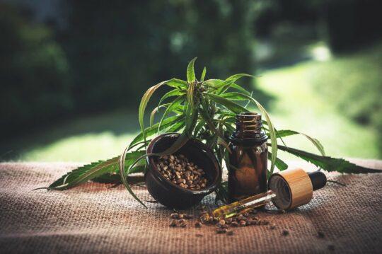 10 benefits of using CBD oil
