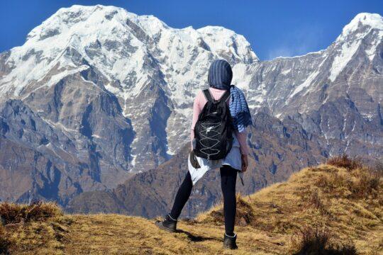 Himalayan Shilajit Benefits-altitude
